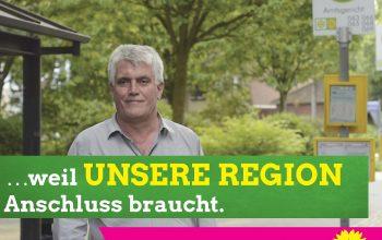 Plakat Jürgen Heinen